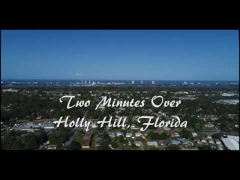 Holly Hill, Florida 3-26-17