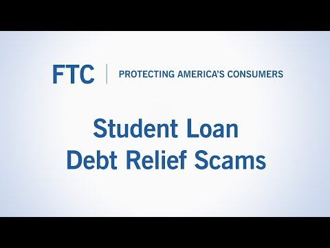 student-loan-debt-relief-scams-|-federal-trade-commission