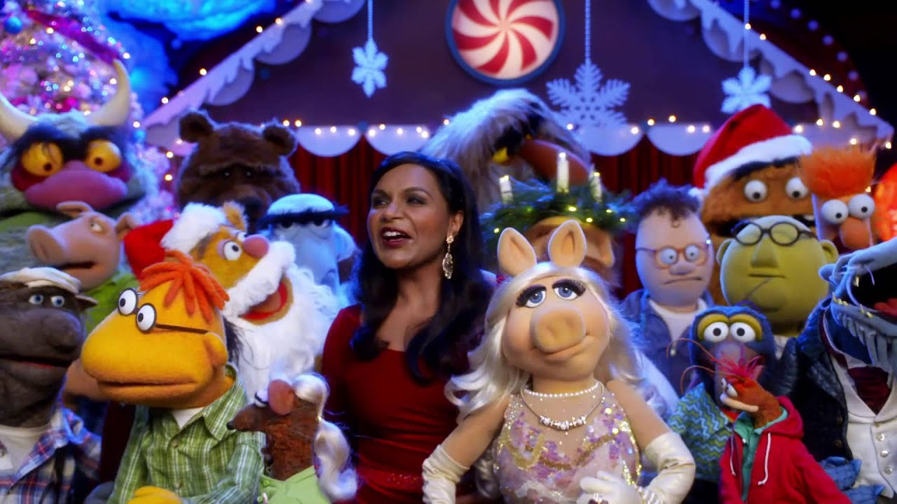 It's The Most Wonderful Time Of The Year - The Muppets Christmas ...