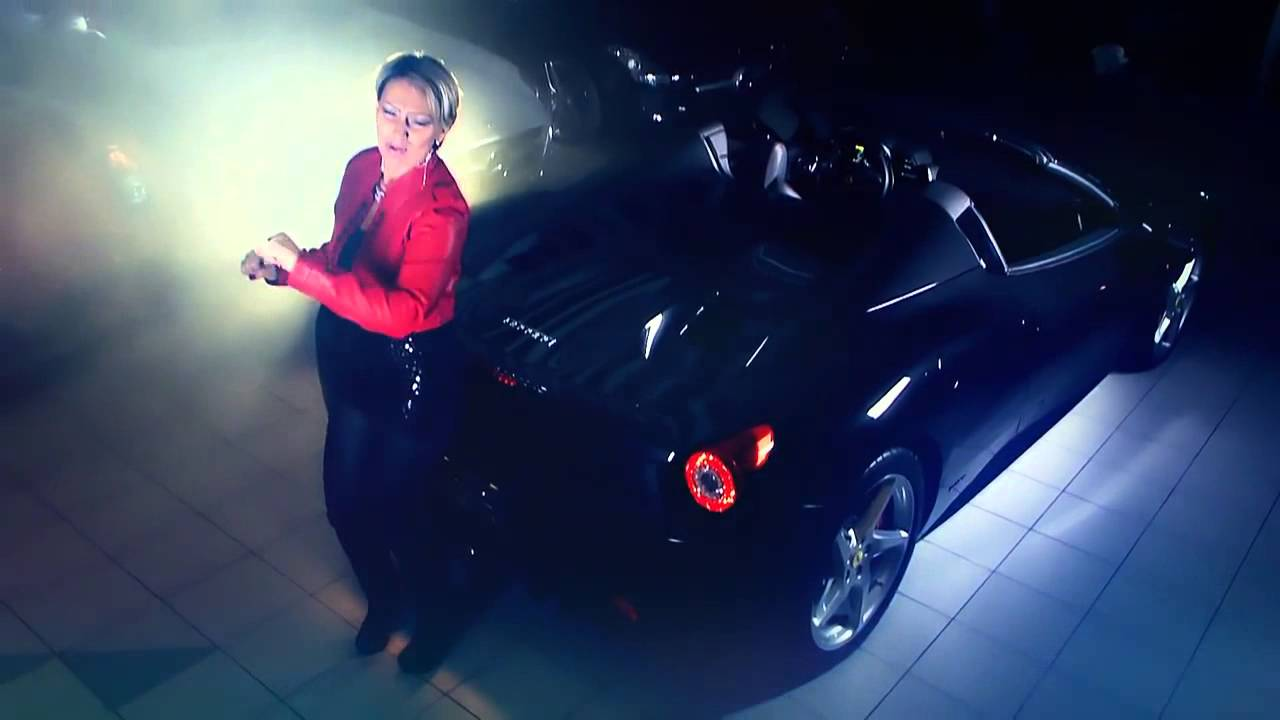 Goca Krstic - Peta brzina (Official Video)