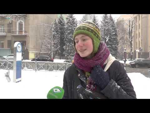 ObjectivTv: Через замети в Харкові працює більше техніки та прибиральників