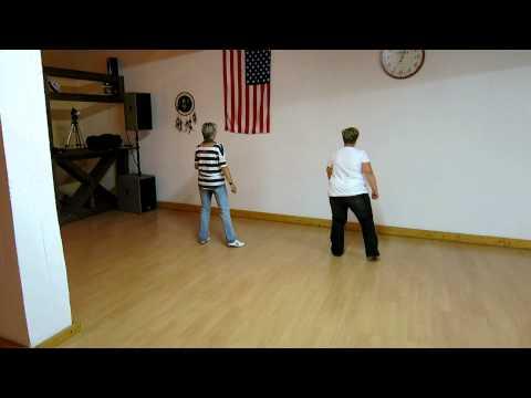 Viva La Fiesta  -  Line Dance