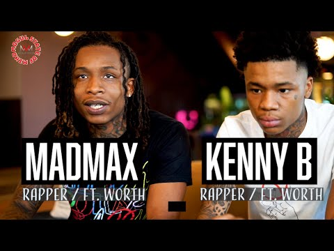 KENNY B INTERVIEW: ADDRESSES GAY ALLEGATIONS, MURDER VS KILLING IS THERE A DIFFERENCE DEBATE [PART9]