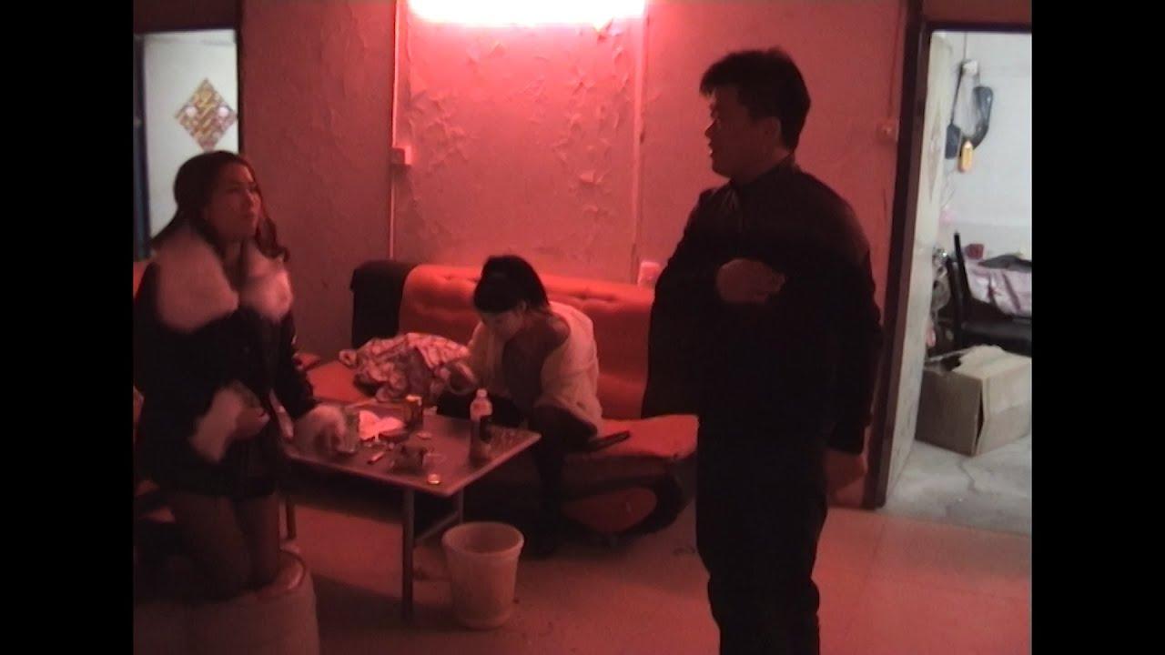 """《阿辉》中国获奖独立纪录片,揭秘红灯区""""教父""""的生存法则"""