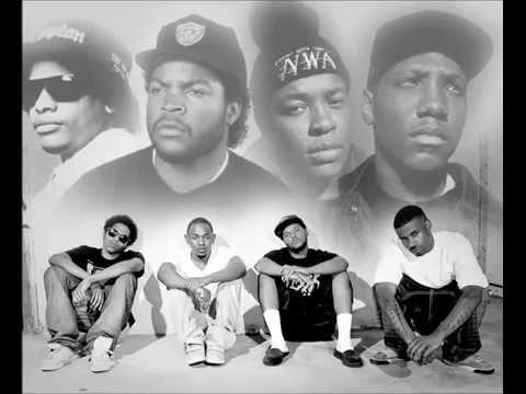 Jay Rock - Say Wassup (feat. Kendrick Lamar, Ab Soul, ScHoolBoy Q)