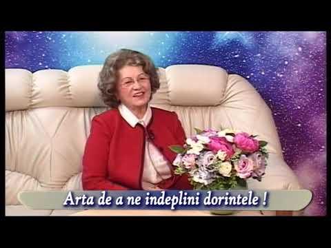ARTA DE A NE INDEPLINI DORINTELE! Camelia Popescu-instructor Theta Healing
