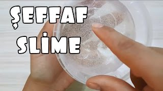 Video Clear Slime Yapımı - Şeffaf Slime download MP3, 3GP, MP4, WEBM, AVI, FLV November 2017