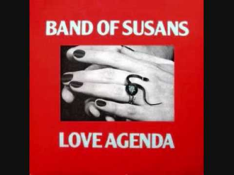 Band of Susans -Which Dream Came True