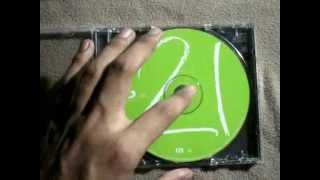 Adele - 21 (Unboxing CD)