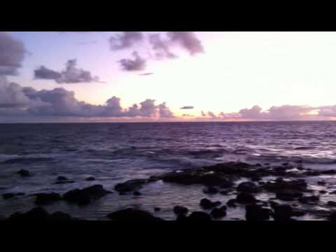 Ahukini Sunrise