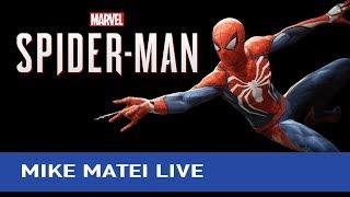 Spider-Man PS4 - The Heist DLC