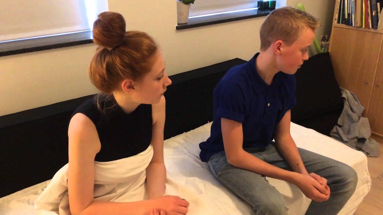 Giv Slip- dansk kortfilm
