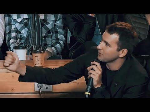 видео: ЖЕСТКИЙ РАЗБОР с Дашкиевым. Ниша: Создание сайтов | Бизнес Молодость