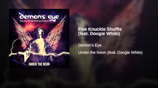 Five Knuckle Shuffle (feat. Doogie White)