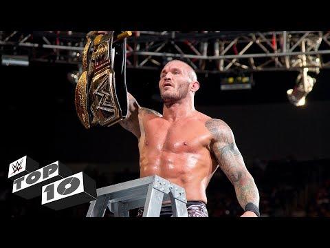 TLC Title victories: WWE Top 10, Dec. 15, 2018