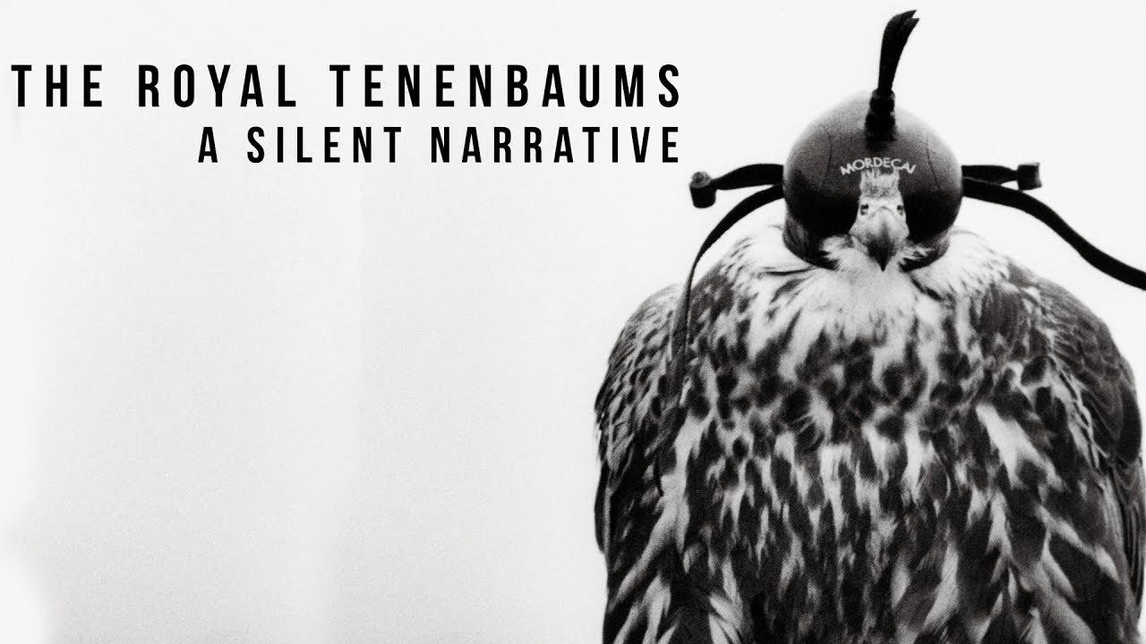Download The Royal Tenenbaums Analysis- A Silent Narrative