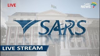 SARS Briefs Finance Standing Committee on a number of prominent matters