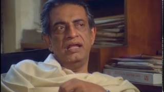 Satyajit Ray on his early years and influences