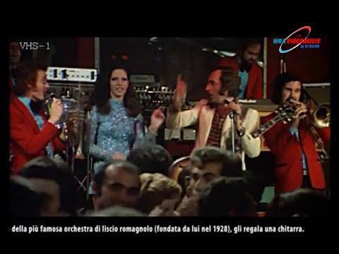 RAOUL CASADEI - SIMPATIA (remastering)