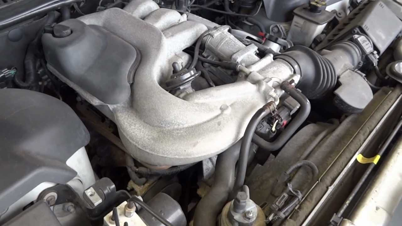 hight resolution of 2000 jaguar s type 3 0l engine with 83k miles youtube 2000 honda insight engine diagram 2000 jaguar s type engine diagram
