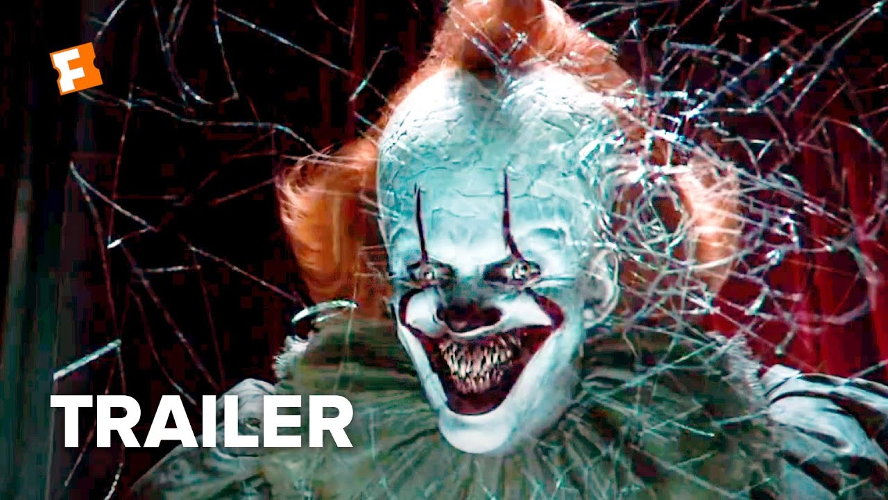 Download It: Chapter Two Comic-Con Trailer #1 (2019) | Movieclips Trailers