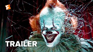 It: Chapter Two Comic-Con Trailer #1 (2019) | Movieclips Trailers