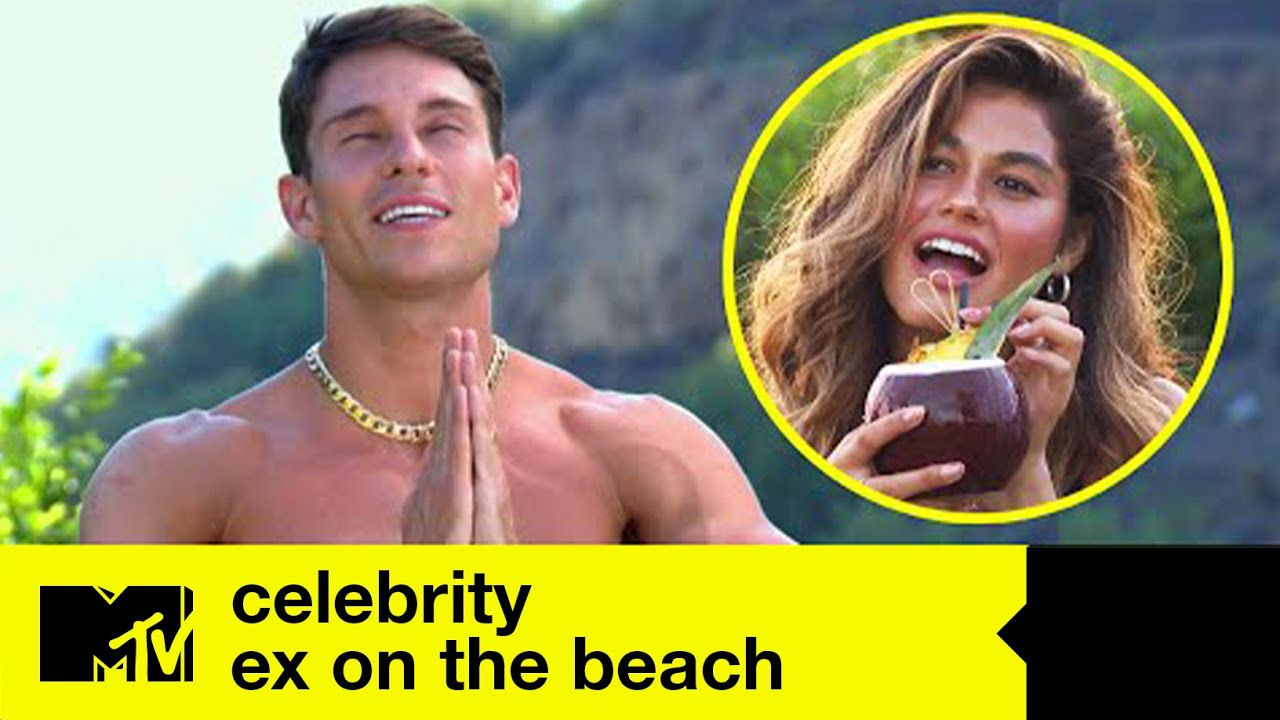 Ep 1 Catch Up Joey Essex Gets Feels After Lorena Medina Date Celeb Ex On The Beach Youtube