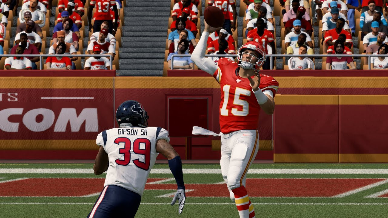 2019 NFL Playoffs: Houston Texans Will Face Kansas City Chiefs In ...