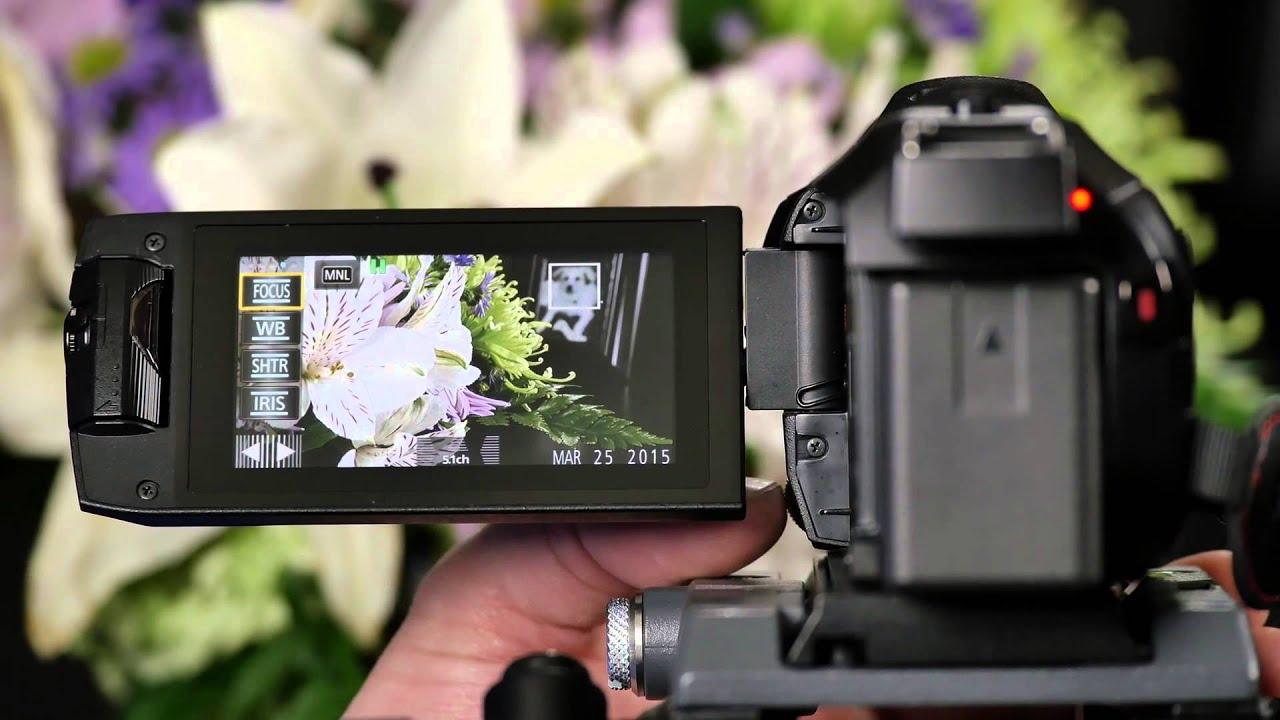 panasonic camcorder how to use manual controls youtube rh youtube com panasonic video camera manuals panasonic 3ccd video camera manual