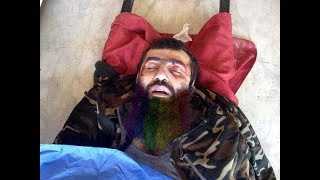 «Министр финансов» ИГИЛ* уничтожен ударом ВКС РФ под Дейр-эз-Зором