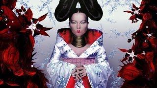 Björk - 06. 5 Years