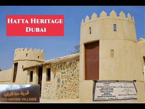 Hatta Heritage Village Dubai / OFW Life / Exploring Dubai / Dubai's Journey