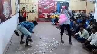 Hi bhuk kashi re kolhapur festival