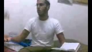 הספד - אודי דמארי - (ישןןן אבל אשששש)