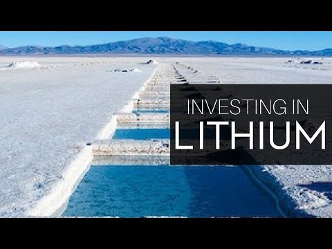 LITHIUM STOCKS ANALYSIS - LITHIUM AMERICAS STOCK