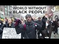 World Without Black People