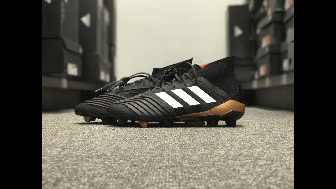 YOU SHOULD NOT BUY THESE! Adidas Predator 18.3 (Skystalker Pack) Review + On Feet