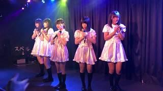 公演名: 第1回アキバ大好き!アイドルライブフェス ①https://youtu.be/7...