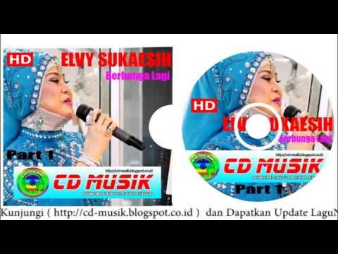 Elvy Sukaesih - Berbunga Lagi