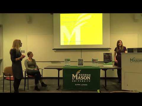 GMU Global Affairs MA Information Session