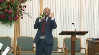 Noviembre 24, 2018 - Pastor Hermes Tavera