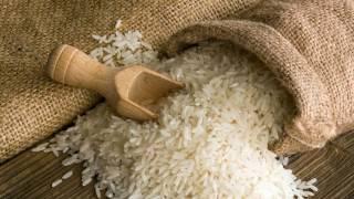 Загадка про рис и нож