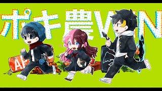 【Apex Legends】CRかっぷカスタムなのかめ!!カスタム最終日  #ポキ農WIN【ぶいすぽっ!/橘ひなの】