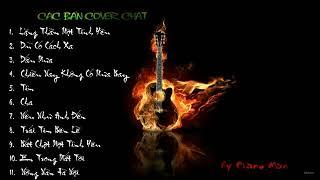Acoustic Guitar Musical Album  Tuyển Tập Các Bản Cover Nhạc trẻ Chất Nhất