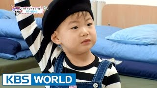 The Return of Superman | 슈퍼맨이 돌아왔다 - Ep.100 (2015.10.25)