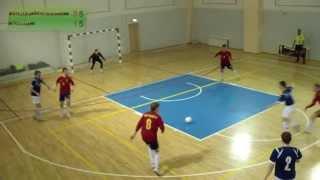 Новые Горизонты - Камир Первая Лига 1/4 Финала 2й матч