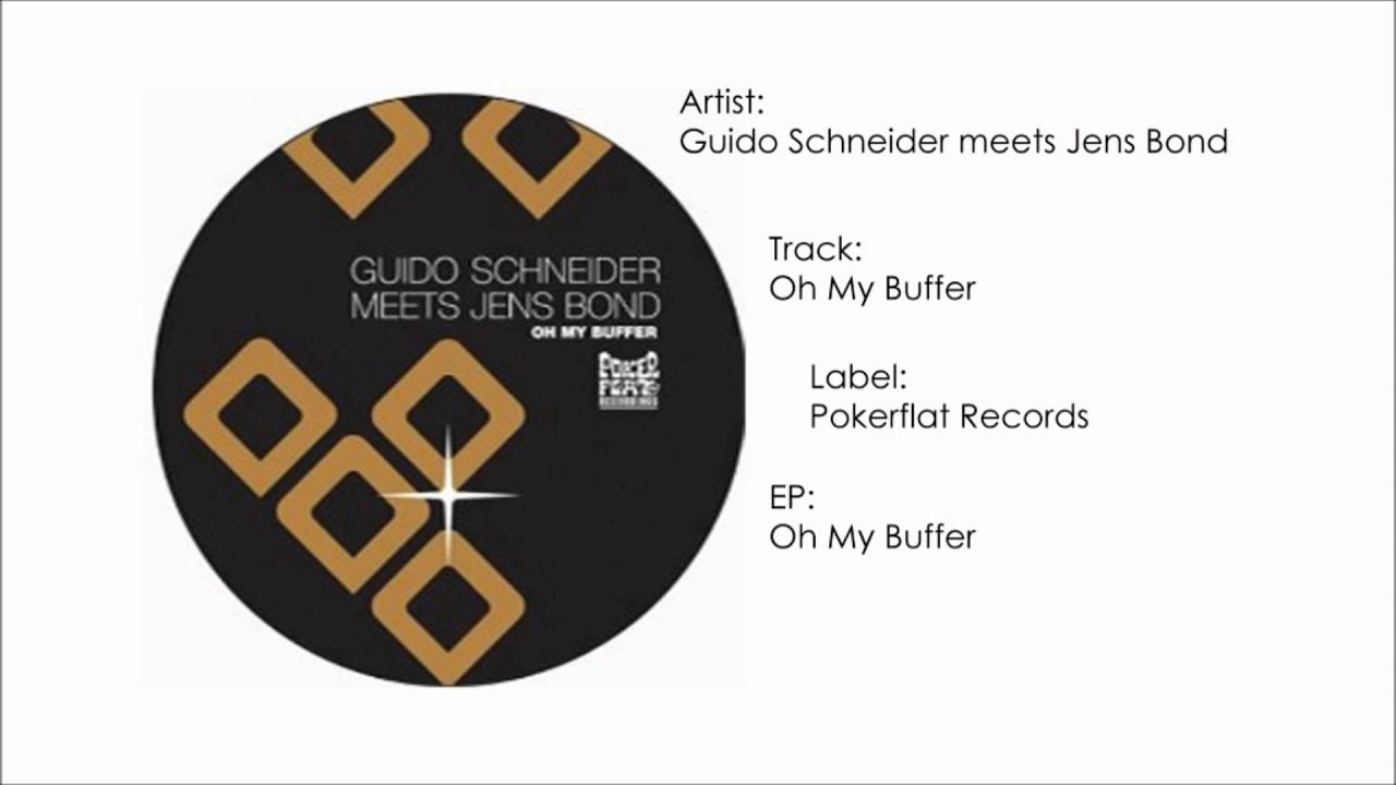 Download Guido Schneider & Jens Bond - Oh My Buffer