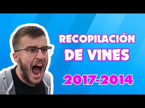 RECOPILACIÓN DE VINES ANTIGUOS 2017-2014
