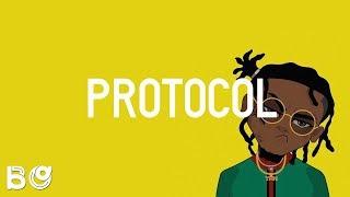💧Offset x 21 Savage Type Beat - PROTOCOL | Prod. BO Beatz