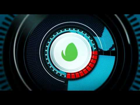 Cinema 4D Templates - Logo Build Opener | VideoHive - YouTube